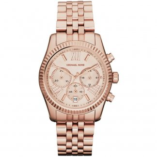 Ladies Multifunction Lexington Quartz Watch