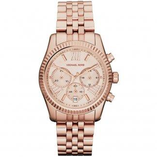 Ladies Multifunction Lexington Quartz Watch MK5569