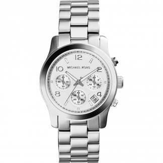 Ladies Runway Watch with Multifunction Dial MK5076