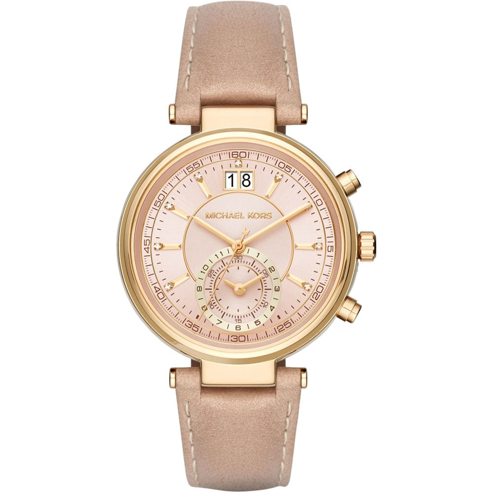 Michael Kors MK2529 Watch | Francis & Gaye Jewellers