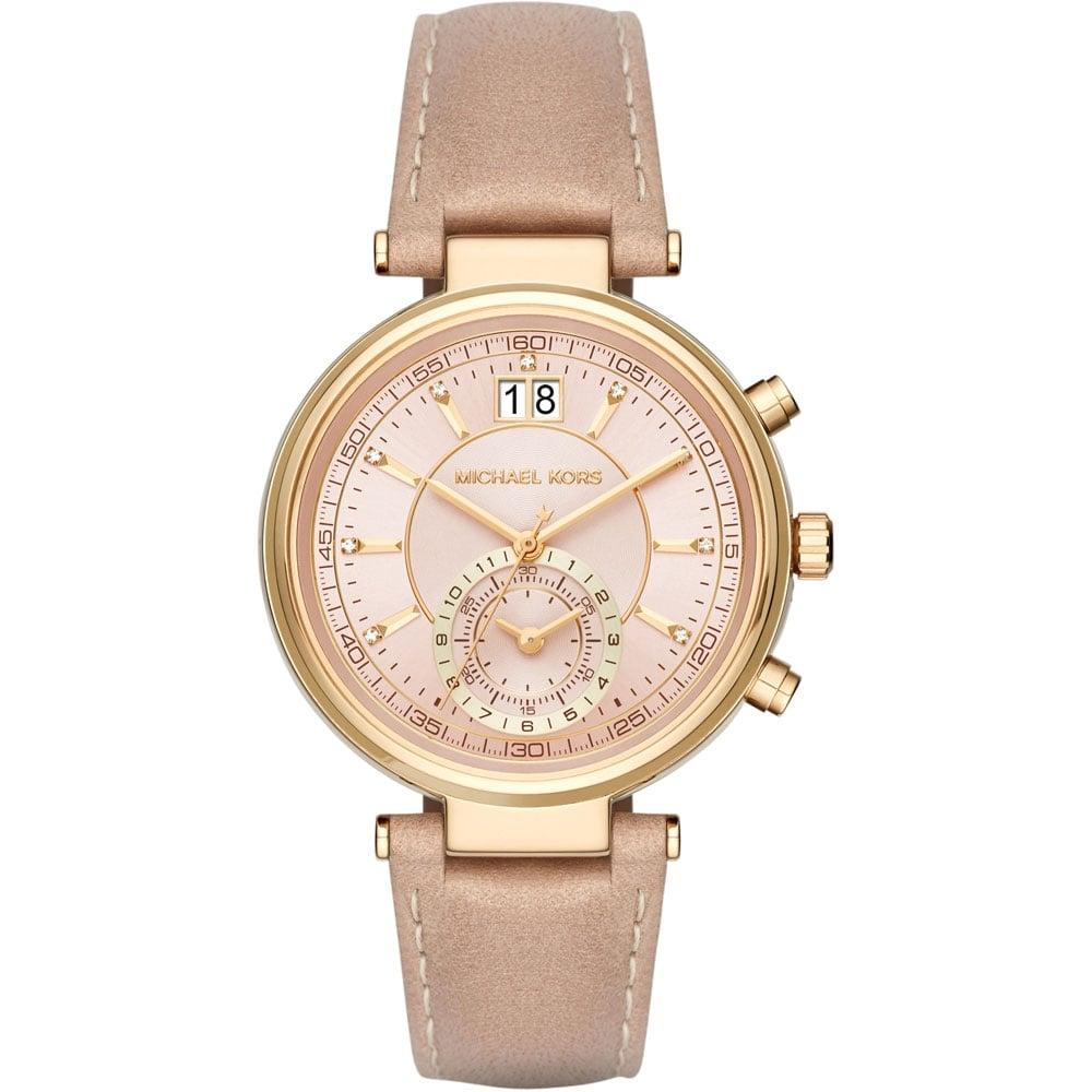 Michael Kors MK2529 Watch   Francis & Gaye Jewellers