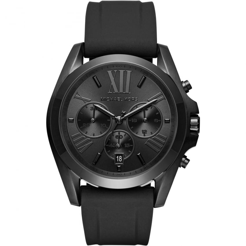 bradshaw men Shop designer watches & smartwatches for men on the official michael kors site receive complimentary shipping & returns on your order.
