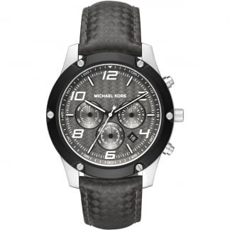 Men's Caine Carbon Fibre Chronograph Watch