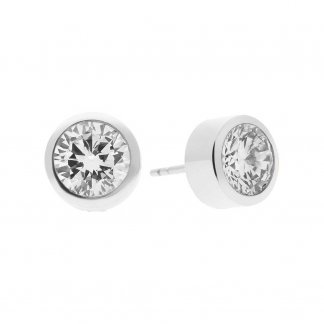 Park Avenue Crystal Stud Earrings MKJ4705040