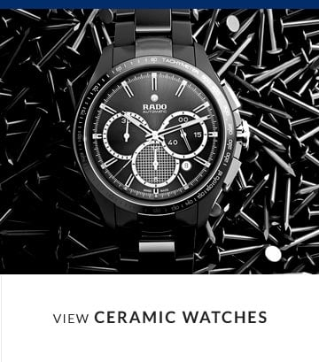 View Ceramic Watches