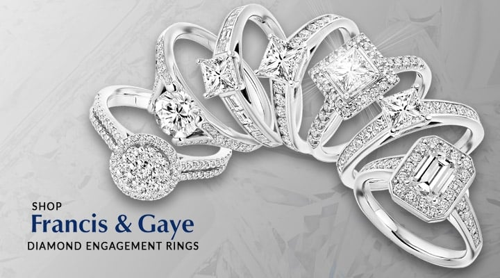 Engagement Rings - View the Collection