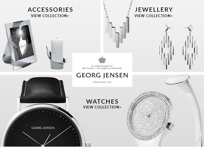 Georg Jensen - View a Department