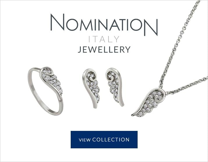 Nomination Jewellery - View the Collection