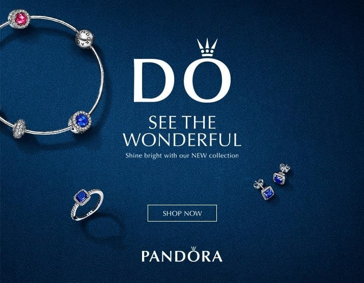 PANDORA Jewellery - View the Colletion