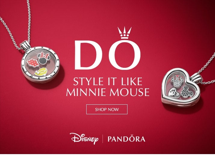 PANDORA Disney Collection - View Now