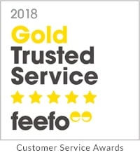 Feefo Customer Service Awards