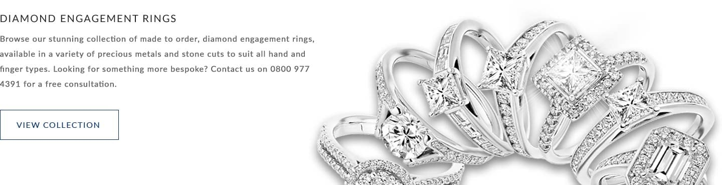 7b707a7f7 Jewellery - Official UK Dealer | Francis & Gaye Jewellers