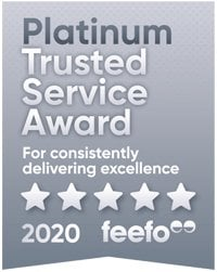 FEEFO Customer Service Rewards