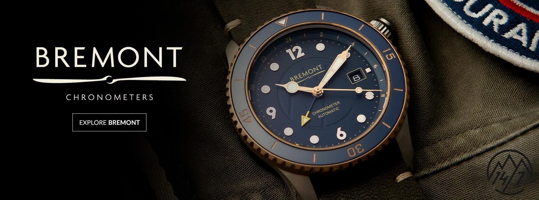 Bremont Watches - Explore the Collection