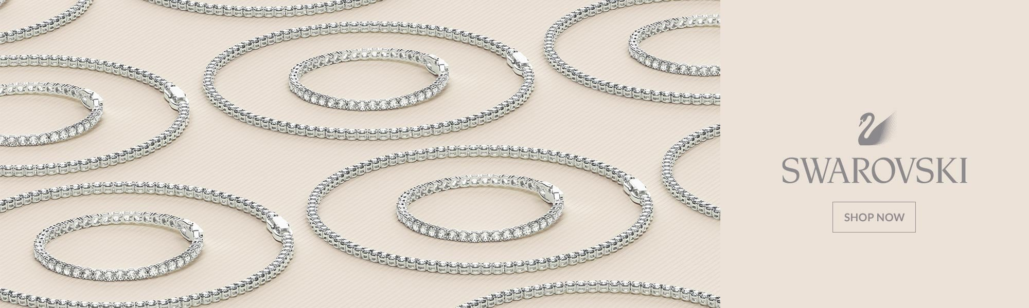 Swarovski Jewellery - Explore the Collection