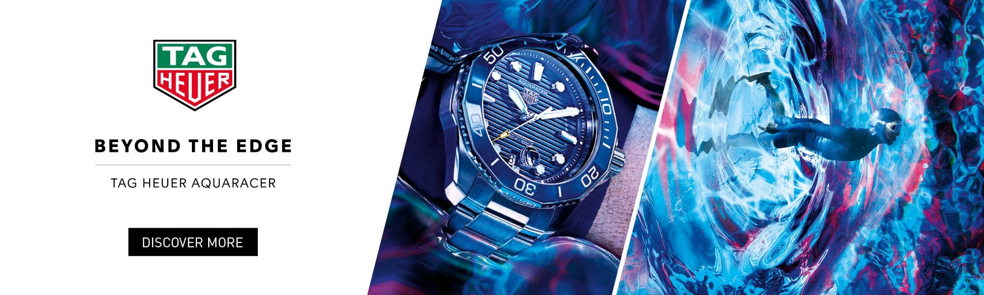 TAG Heuer Watches - Explore the Collection