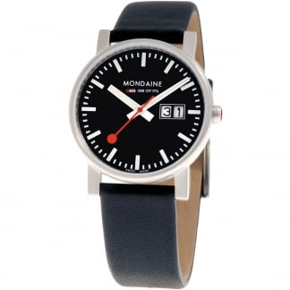 Ladies Quartz Evo 35mm Watch A669.30300.14SBB