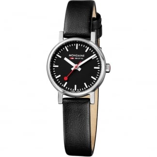 Ladies Evo Petite 26mm Watch A658.30301.14SBB