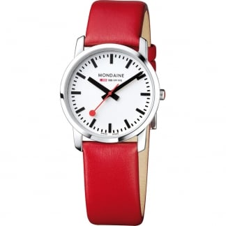 Ladies Simply Elegant Watch A400.30351.11SBC
