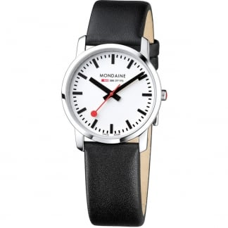 Ladies Simply Elegant Watch A400.30351.11SBB