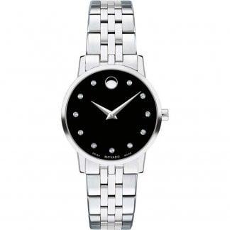 29e002d9c5ea9 Shop Movado Watches - Official UK Shop