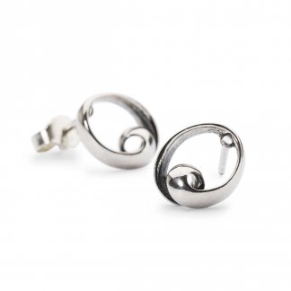 Neverending Silver Studs TAGEA-00072