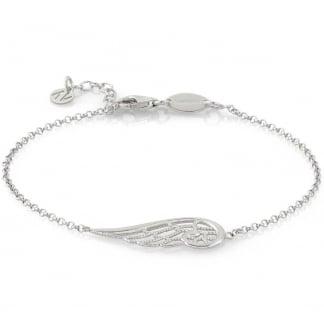 Single Angel Wing Bracelet 145300/010