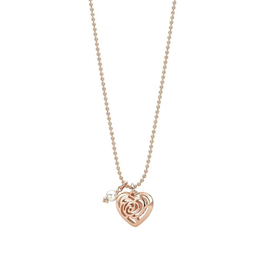 Nomination Small Rose Blush Necklace 131402/011