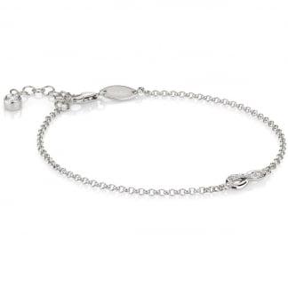 Stone Set Gioie Infinity Bracelet 146200/010