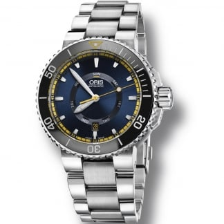 Men's Aquis Great Barrier Reef Limited Edition II Watch