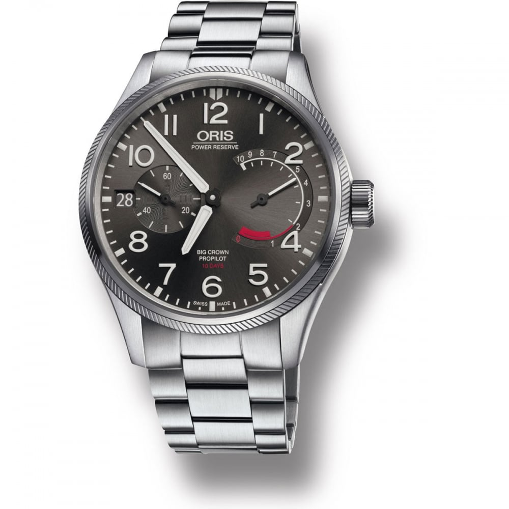limited crown big watches oris ed