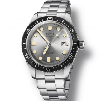 Men's Divers Sixty-Five Iconic Special Edition Watch