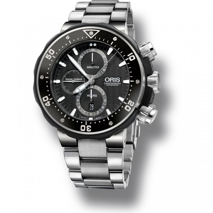 Oris 01 774 7683 7154 Set Watch Francis Amp Gaye Jewellers Uk