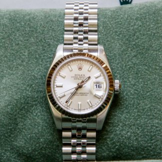 Oyster Perpetual Ladies DateJust 179174 (2007) 4018677
