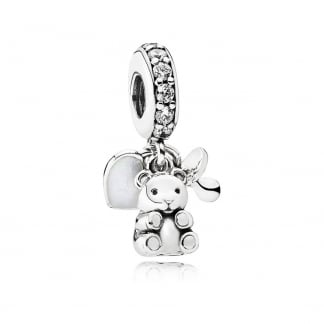 Baby Treasures Dangly Charm
