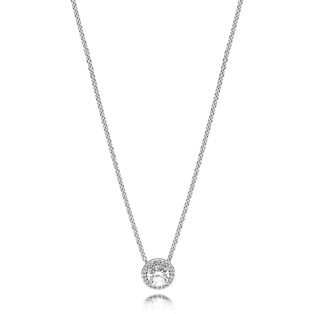 ca3d7927c Pandora Classic Elegance Necklace - Jewellery from Francis & Gaye ...