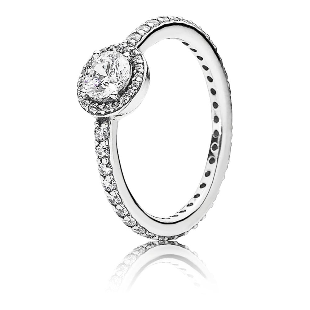 9c6900d3e Pandora Classic Elegance Ring - Jewellery from Francis & Gaye ...