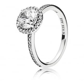98e5d53c9 Pandora Radiant Elegance Ring - Jewellery from Francis & Gaye ...