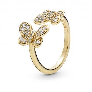 0f88bc1db Pandora Rings - Official UK Stockist | Francis & Gaye Jewellers