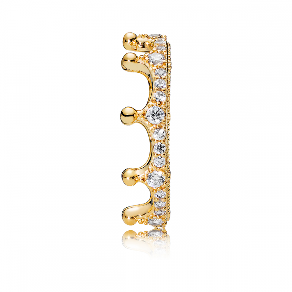 a5f9d6013 Pandora Enchanted Tiara Ring - Jewellery from Francis & Gaye ...