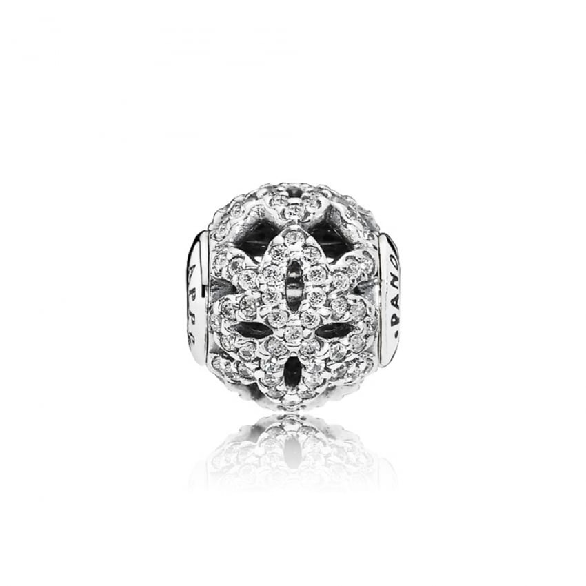 PANDORA ESSENCE Appreciation Charm 796054CZ