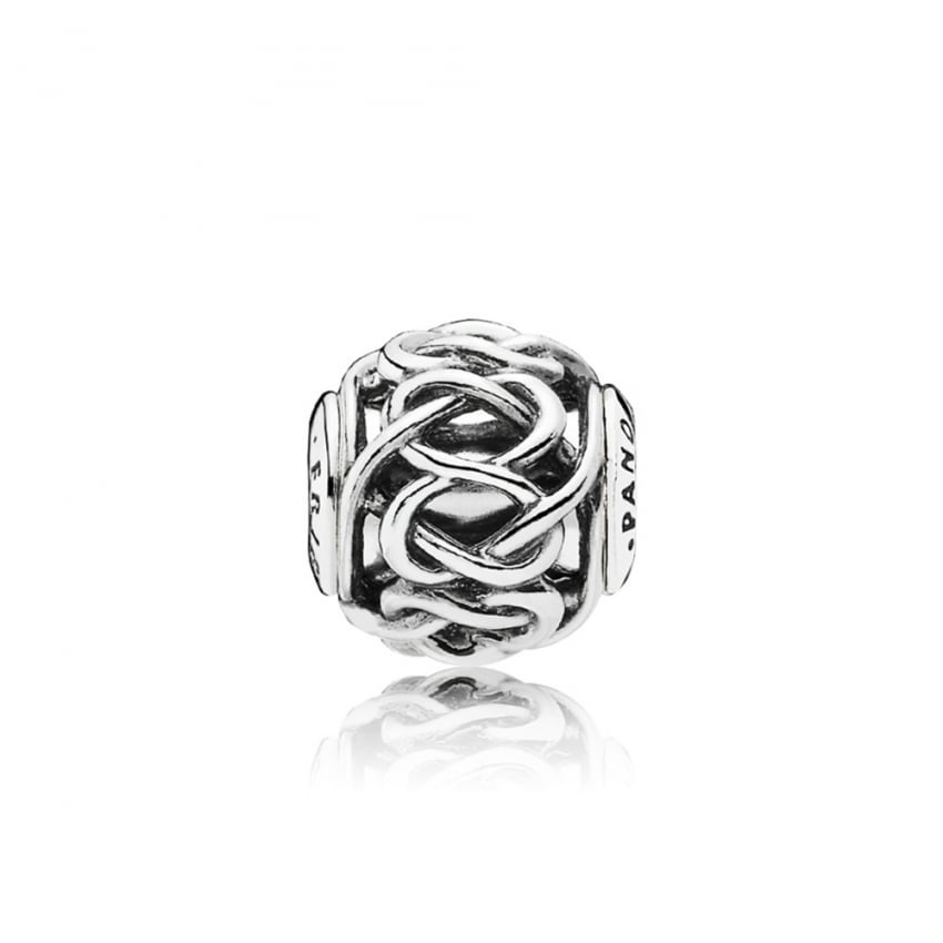 PANDORA ESSENCE Friendship Charm 796057