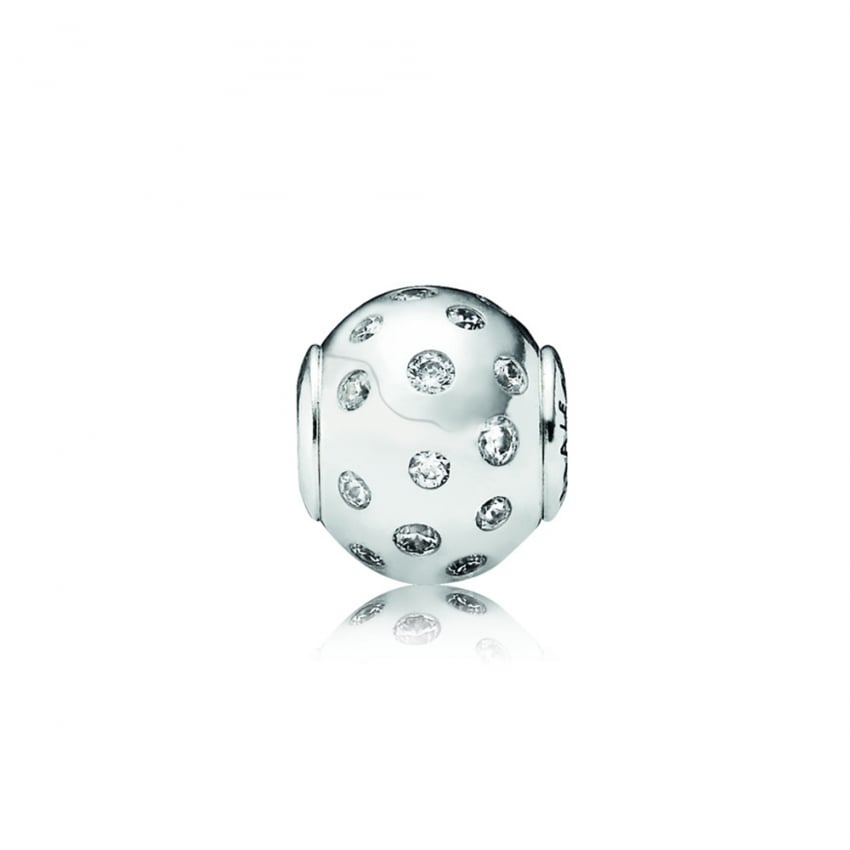 PANDORA ESSENCE Joy Charm 796020CZ