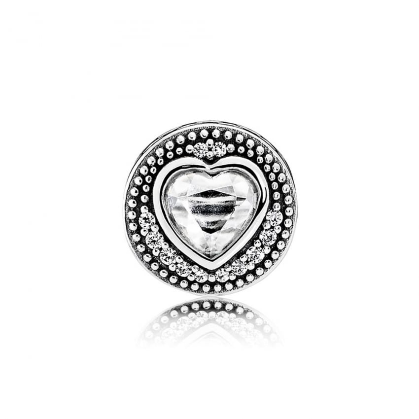 PANDORA ESSENCE Passion Charm 796081CZ