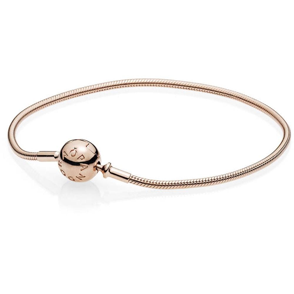 d93ad8b5c Pandora Essence Rose Bracelet - Jewellery from Francis & Gaye ...