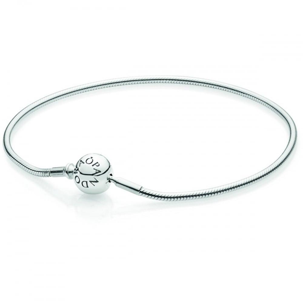 b2b2c7f2a Pandora ESSENCE Silver Bracelet - Jewellery from Francis & Gaye ...