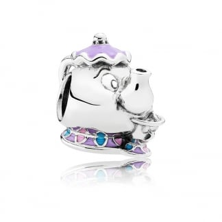 Disney, Mrs Potts & Chip Charm