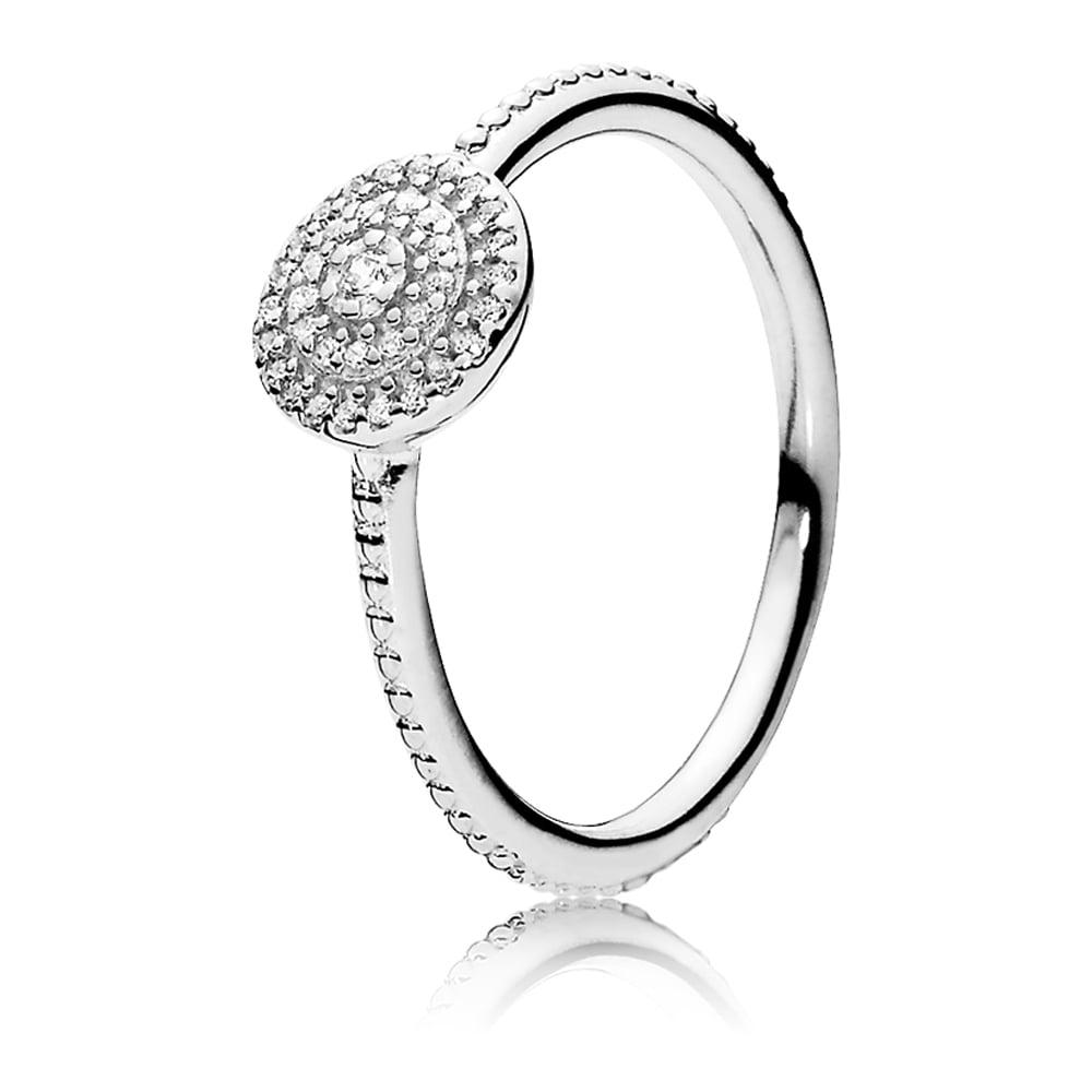 36ea957e7 Pandora Radiant Elegance Ring - Jewellery from Francis & Gaye ...
