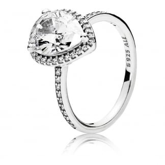 98e5d53c9 Pandora Radiant Elegance Ring - Jewellery from Francis & Gaye ...