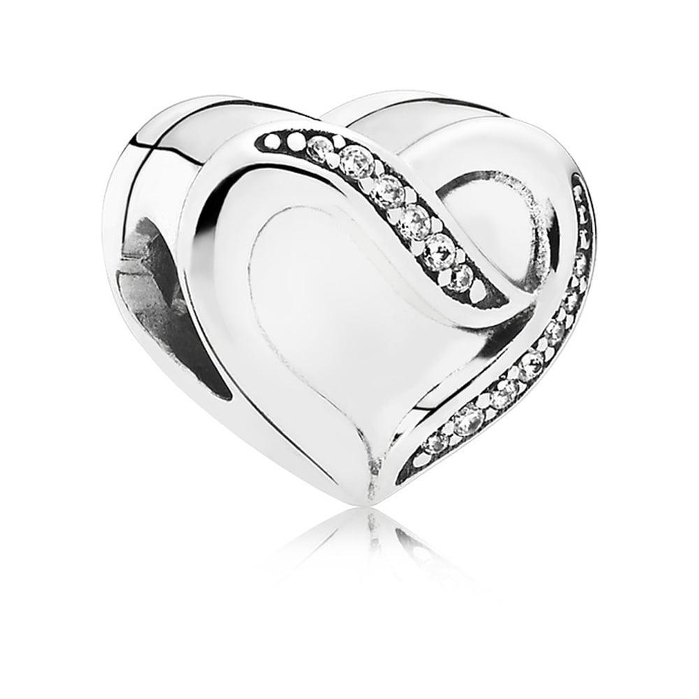 b357ebcd5 Pandora Ribbon of Love Charm Product Code: 791816CZ